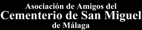 Cementerio de San Miguel de Málaga Logo